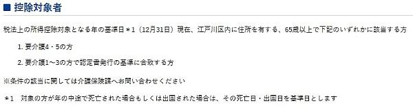 江戸川区の条件画像